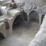 early Christian architecture, ancient tombs in Nis, ancient tombs in Serbia
