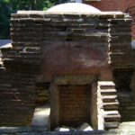 Early Christian tomb in Spa of Nis, ancient Roman tomb in Nis, Serbian must see monument in Nis