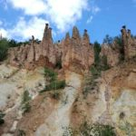 devils town southern serbia, witches town serbia